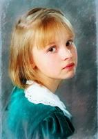 Живописный портрет